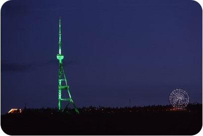 Tbilisi TV Mast